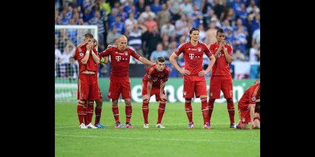 La Premier League et le Bayern plus gros fournisseurs de joueurs à l'Euro - La DH