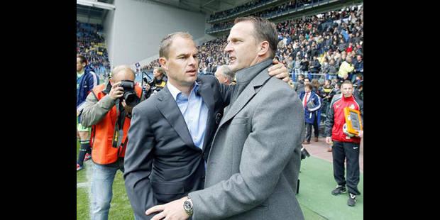 Boskamp : ?Van den Brom mérite sa chance dans un grand club? - La DH