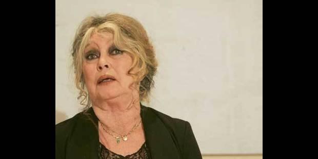 Brigitte Bardot en prison?