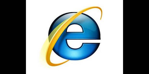 Internet Explorer d�tr�n�?
