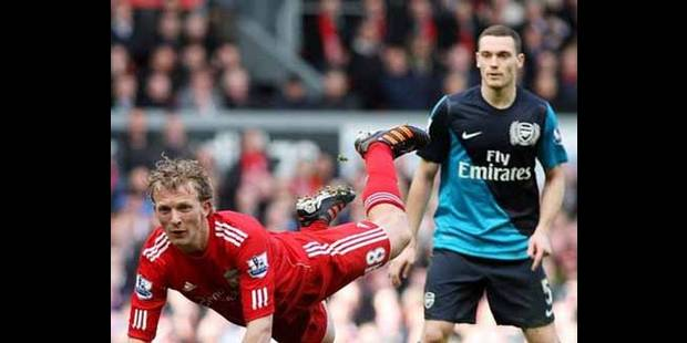Le Real s'int�resse � Vermaelen