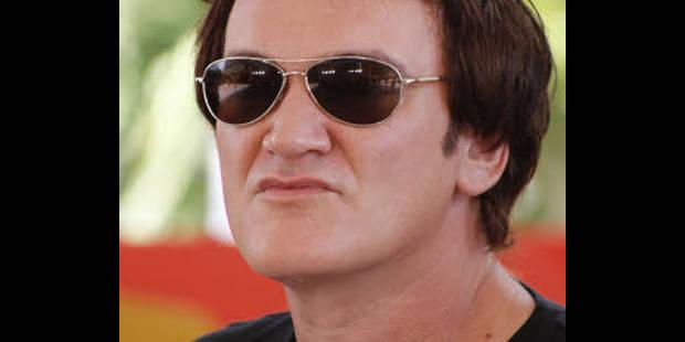 """Tarantino revient avec """"Django Unchained"""" - La DH"""