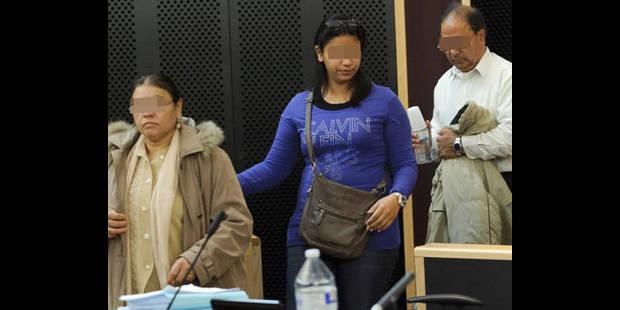 La Cour de cassation casse le jugement dans l'affaire Sadia Sheikh - La DH