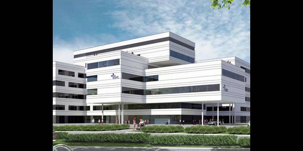 Un nouvel hôpital pour le CHC - La DH