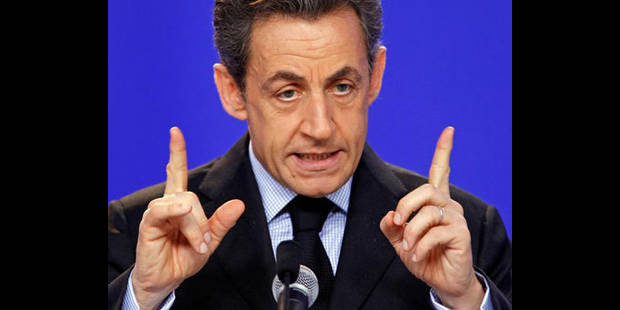 Le parquet de Paris ouvre une enquête après la plainte de Sarkozy contre Mediapart - La DH