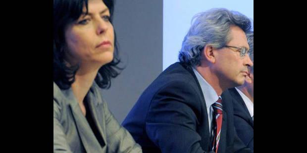 Schaerbeek: le cdH s'allie avec Clerfayt - La DH