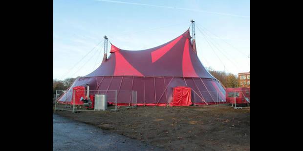 M�tropole culture 2012  dans le rouge?