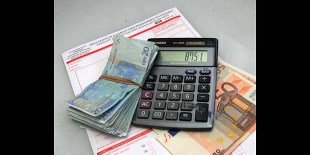 De plus en plus de Belges ne remettent pas leur déclaration fiscale - La DH
