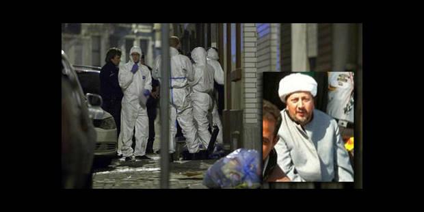 Attentat mosquée : le suspect déclare être musulman et en séjour illégal - La DH