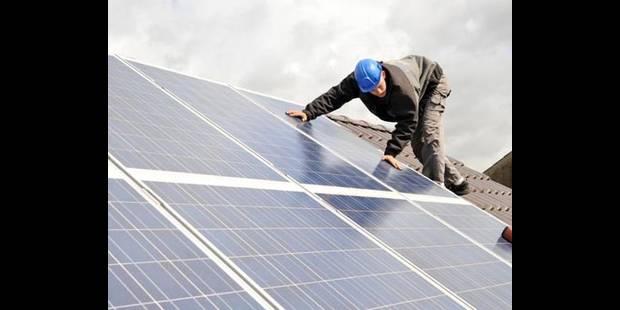 Le photovoltaïque, la voie du futur ?