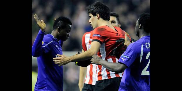 Europa League: Manchester United attend Bilbao - La DH