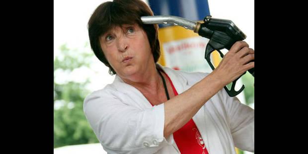 """""""L'essence à 2 euros/litre ? On y arrivera"""" - La DH"""