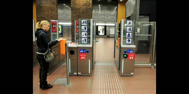 Les métros de la ligne 6 rétablis mais perturbés jusque lundi - La DH