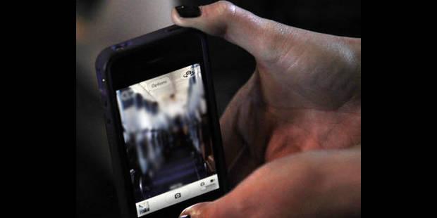 Une app  pour mesurer vos �bats sexuels