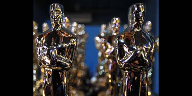 Le palmarès des Oscars 2012 - La DH