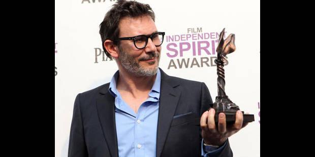 """Oscars: """"The Artist"""" rêve d'un """"happy end"""" - La DH"""