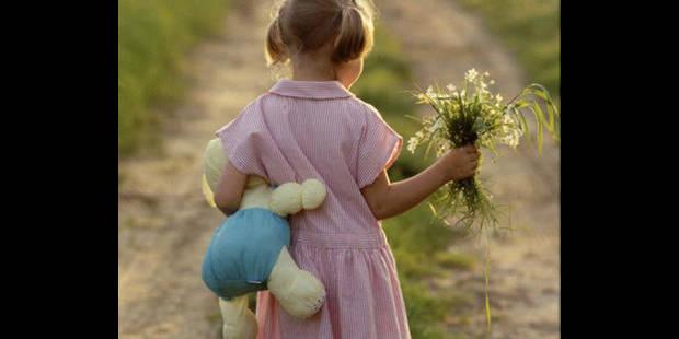 10 ans de prison pour le papy violeur, 1 euro pour la petite-fille violée - La DH