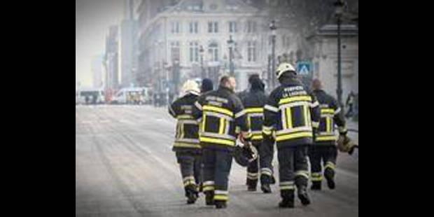 Pompiers: les communes donnent de la voix - La DH