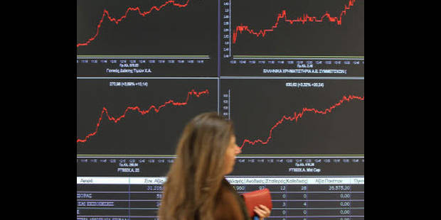 La Belgique gagne deux places dans le classement des économies les plus ouvertes - La DH