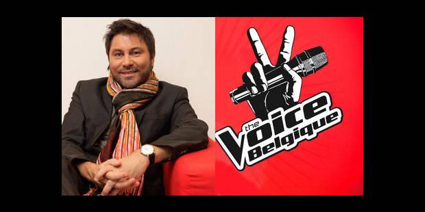 The Voice battu par RTL - La DH