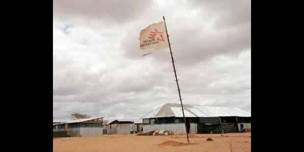 Somalie : un collaborateur belge de MSF tué à Mogadiscio - La DH
