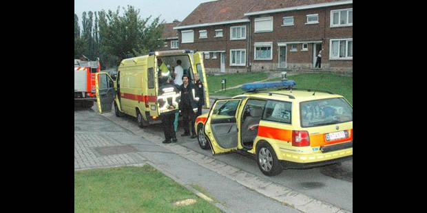 Neuf personnes intoxiquées au CO dans la région de Tournai - La DH