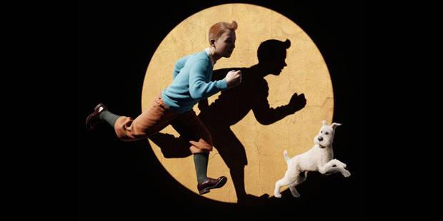 Débuts mitigés pour Tintin en Amérique - La DH