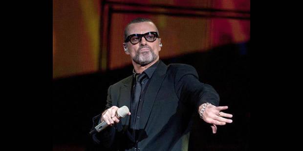 """George Michael a vécu """"le pire mois de sa vie"""" pendant sa pneumonie - La DH"""