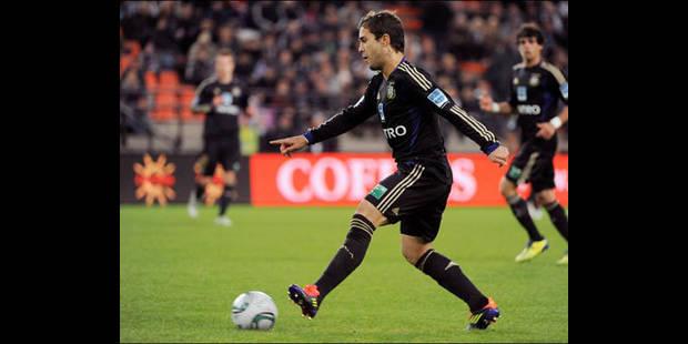 Anderlecht et Diogo, c'est fini ! - La DH