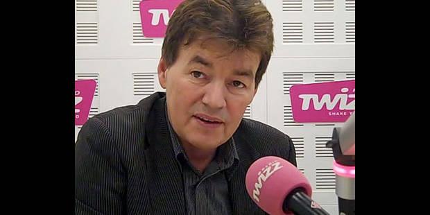 Wesphael envisage de déposer sa candidature à la présidence d'ECOLO - La DH