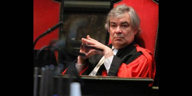 Violante Hochleitner condamnée à 24 ans de réclusion - La DH