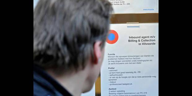 Zone euro : le chômage atteint un niveau record en octobre, à 10,3% - La DH
