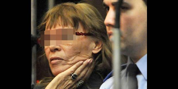 La dépeceuse coupable d'assassinat - La DH