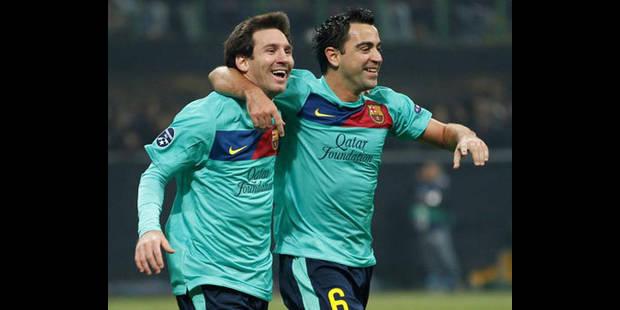 Espagne: le Barça revient à trois points du Real - La DH