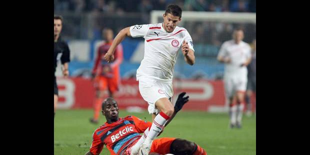 Les Belges en Ligue des Champions : Victoires pour Vermaelen et Mirallas