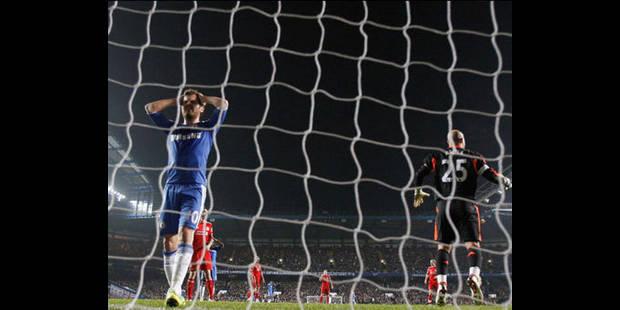 Chelsea explore une piste pour un nouveau stade - La DH