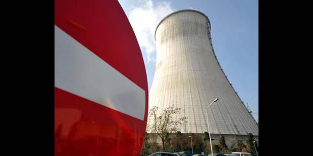 """Electrabel regrette """"la confusion"""" sur l'avenir du nucléaire - La DH"""