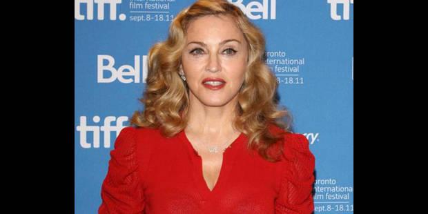 Le frère de Madonna est SDF - La DH