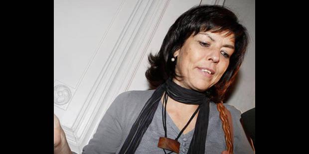 Joëlle Milquet tête de liste cdH à Bruxelles pour les communales de 2012 - La DH