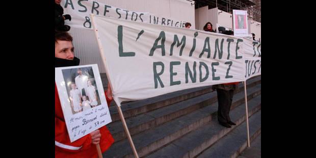 Le jugement du premier procès de l'amiante en Belgique attendu le 28 novembre - La DH