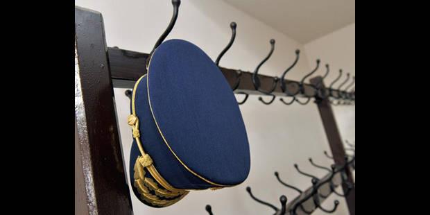 Désignation du commissaire général de la police: recours des 4 candidats malheureux - La DH