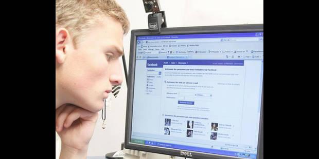 Comment ne plus être lourd sur Facebook - La DH