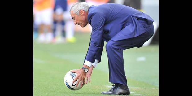 La Lazio remporte le Derby romain (2-1)