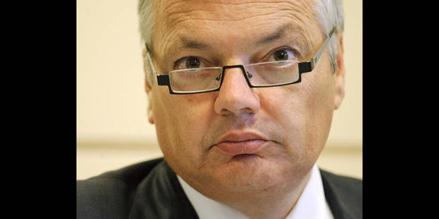 Crise de la dette: la Belgique veut une impication accrue de la BCE