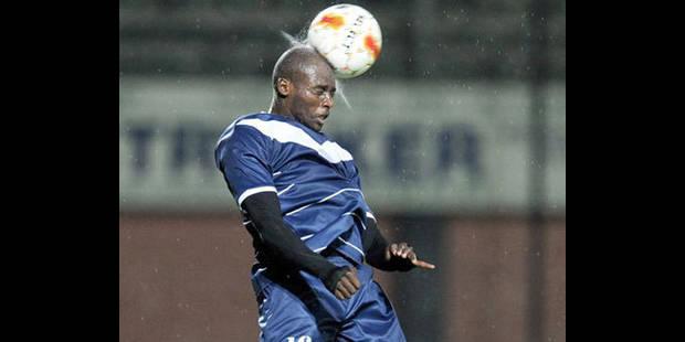Eupen s'impose 0-1 à Beveren