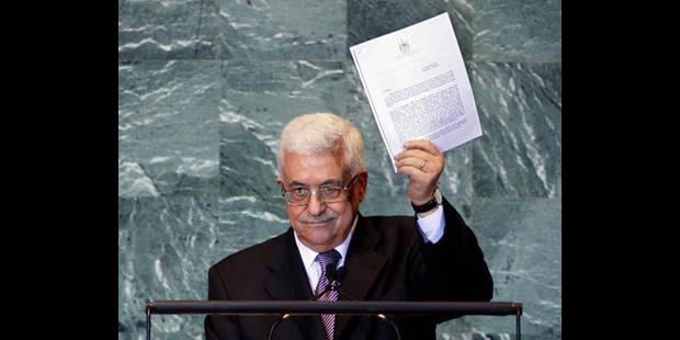 ?L'heure a sonné  pour le printemps  palestinien? - La DH
