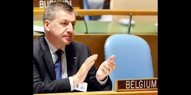 """Vanackere souligne les """"progrès indéniables"""" en RDC - La DH"""