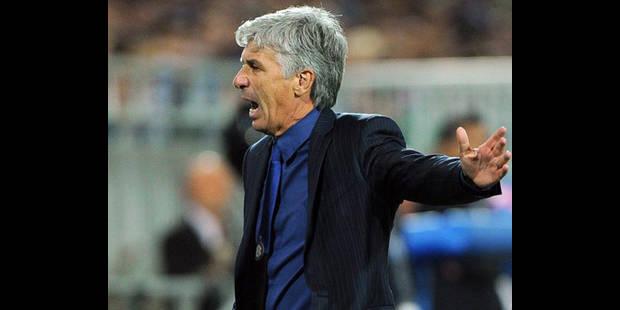 Ranieri nouvel entraîneur de l'Inter Milan - La DH