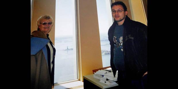 11 Septembre 2001 : Patrice Braut vivait son rêve américain