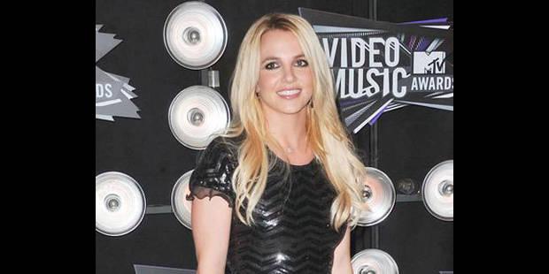 Britney, pressée d'être trentenaire!